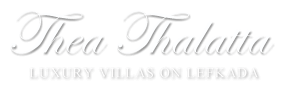 Thea Thalatta Villas on Lefkada
